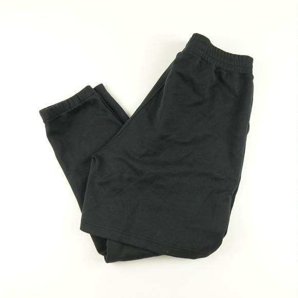 Adidas Men Original Sweat Pants Shorts SZ L A4001 NWT